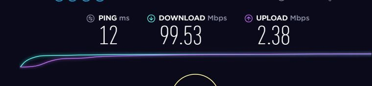 Extremely slow speeds on XR500 - DumaOS on NETGEAR Nighthawk Support
