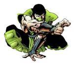 Legion DC's Photo