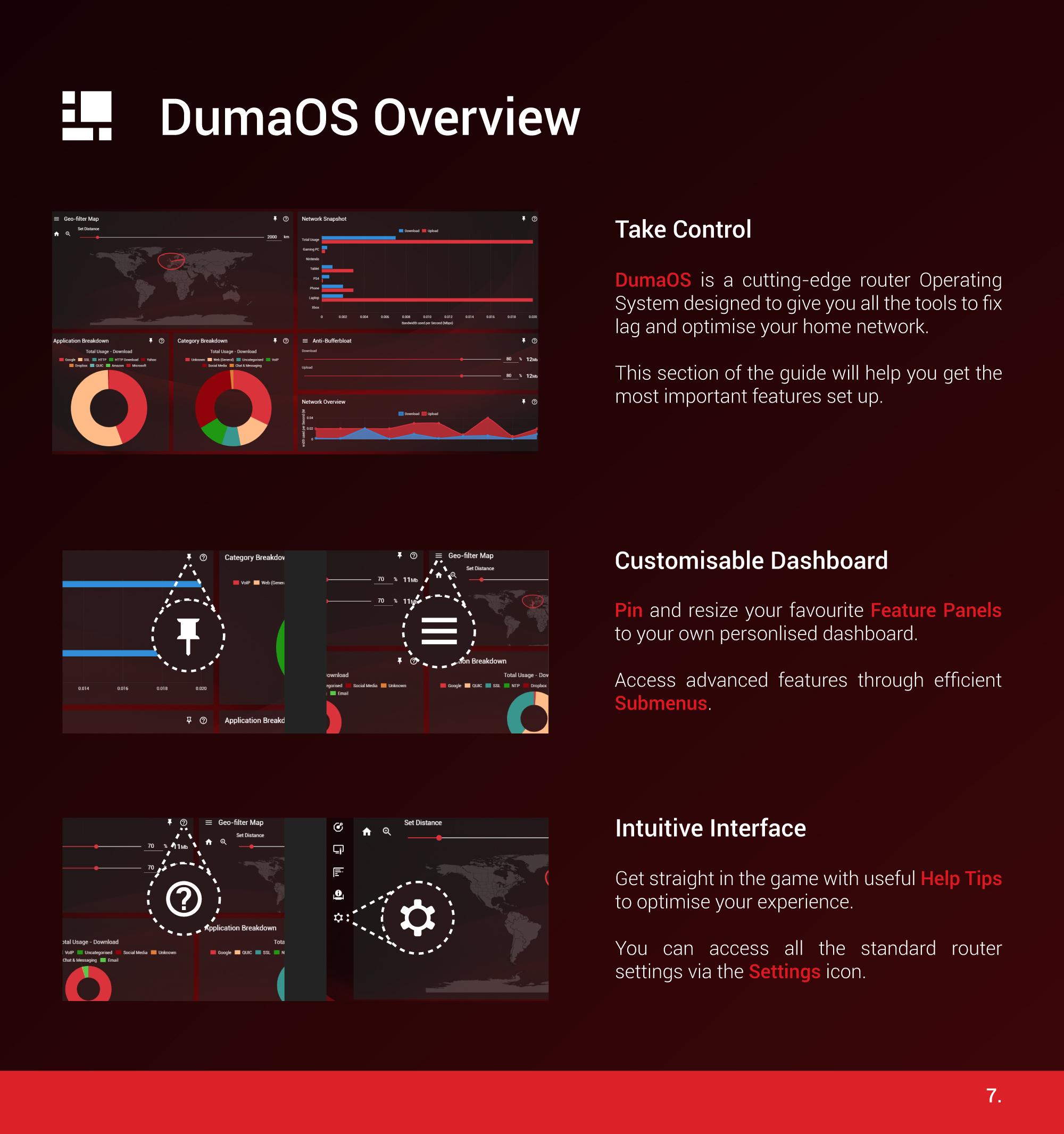 DumaOS Update - Recent Progress - Page 3 - News & Announcements