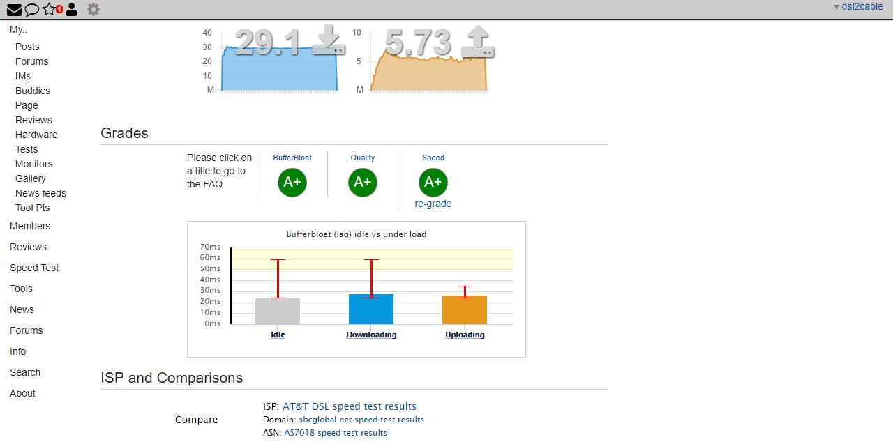 LEDE DHCP MODE - Off Topic - Netduma Forum