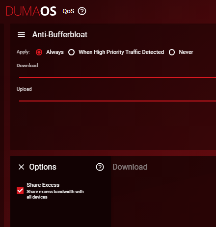 Slow speeds after upgrade - DumaOS on Netduma R1 Support (Open Beta
