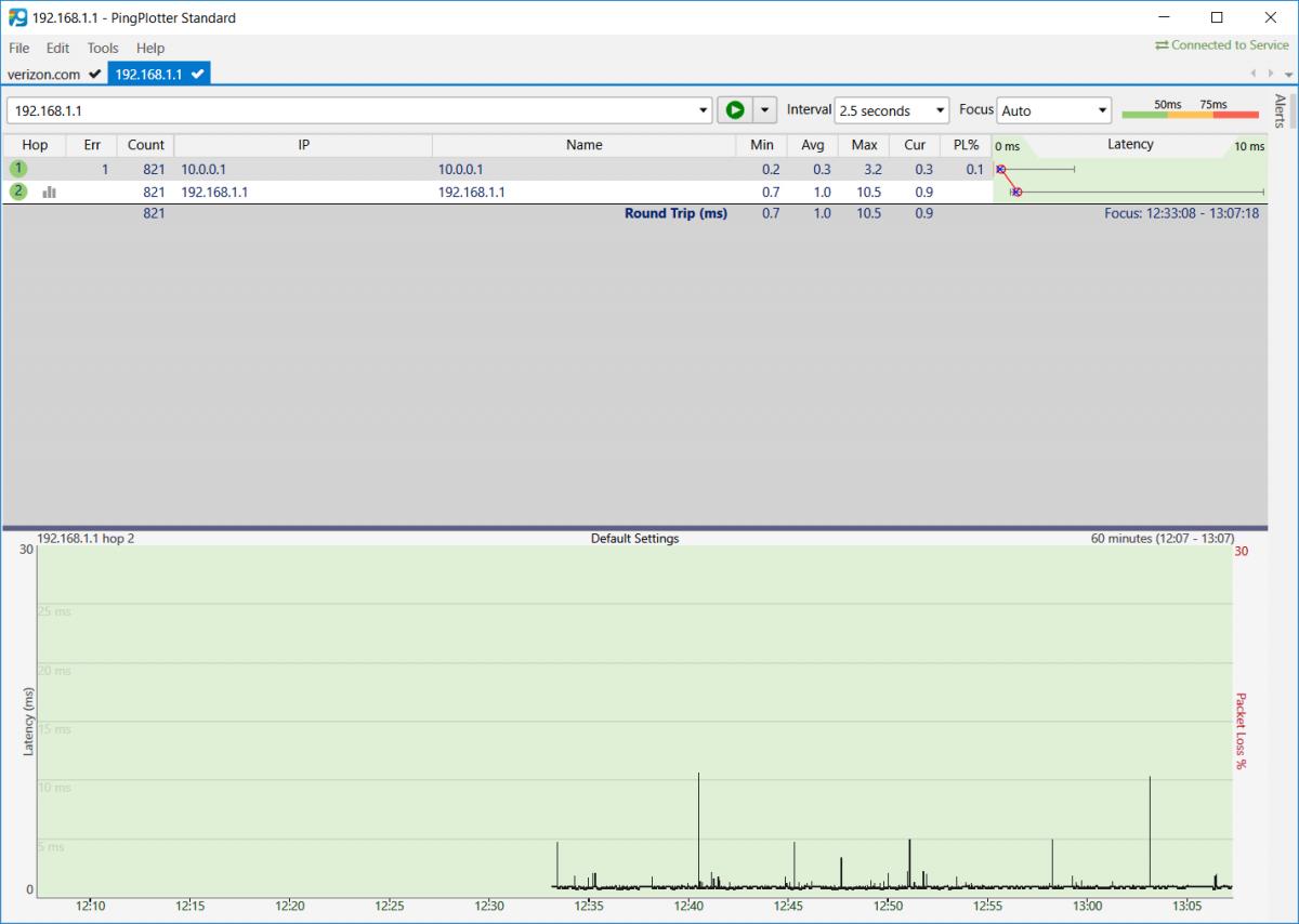 XR700 Dropped Packets - Page 2 - DumaOS on NETGEAR Nighthawk