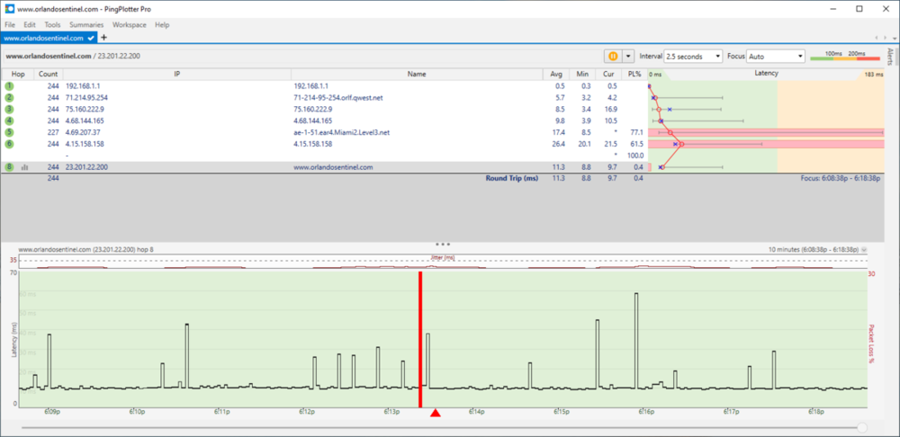 network adapter defult with ping test local.PNG